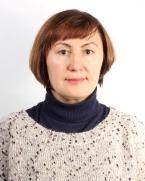 Водопьянова Валентина Александровна