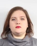 Скрипко Анастасия Сергеевна
