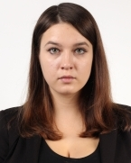 Склярова Софья Андреевна