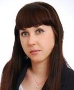 Шашло Нина Владимировна