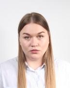 Попова Юлия Александровна