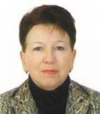 Ляховская Ольга Леонидовна