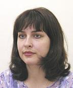 Рогачева Елена Олеговна