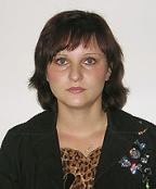 Котова Анна Александровна