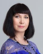 Хайрутдинова Ирина Меркаевна