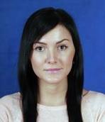 Петрушинская Анна Борисовна