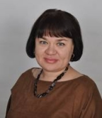 Пишевец Нина Владимировна