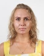 Макаренко Ольга Сергеевна