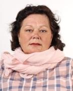 Антонова Светлана Васильевна