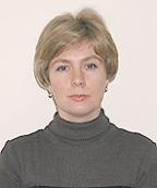 Горбунова Мария Владимировна
