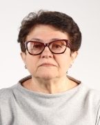Овсянникова Галина Леонидовна