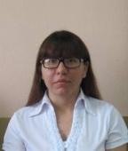 Косырева Олеся Олеговна