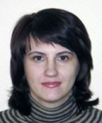 Салова Любовь Владимировна