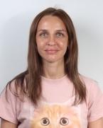 Слота Алина Александровна