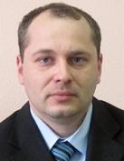 Огурцов Сергей Александрович