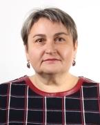Григорьева Елена Владимировна