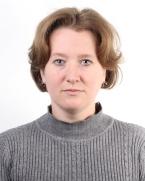 Шкарубо Марина Александровна