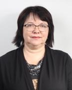 Кюпар Марина Витальевна