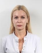 Лисинчук Ксения Анатольевна