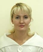 Королева Виктория Константиновна
