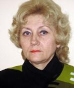 Атеняева Валентина Ивановна
