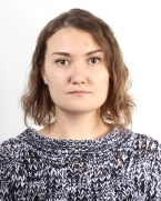 Кузнецова Аксинья Викторовна