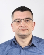 Секретарёв Роман Викторович