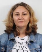 Бочарова  Виктория Валерьевна