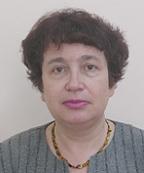 Якименко Людмила Владимировна