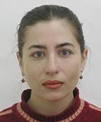Усик Галина Николаевна