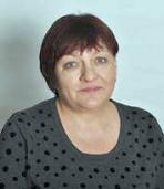 Ульянкина Наталья Степановна