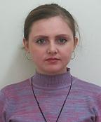 Яровая Елена Вячеславовна