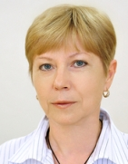 Малахова Людмила Николаевна