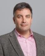 Лазарев Иннокентий Геннадьевич