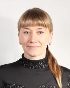 Половникова Галина Владимировна