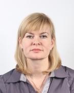 Налетка Оксана Александровна