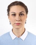 Пигинешева Александра Павловна
