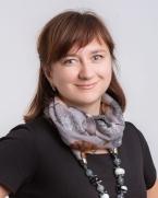 Арнаут Марина Николаевна