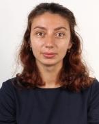 Домбровская Маргарита Павловна