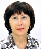 Голик Валентина Николаевна