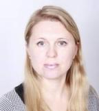 Черкасова Юлия Игоревна
