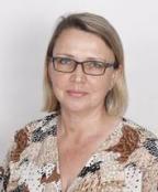 Литвинова Светлана Федоровна