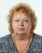 Новикова Ирина Константиновна