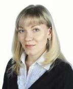 Козлович Наталья Петровна
