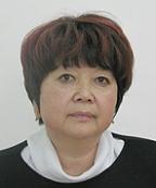 Ким Ангелина Георгиевна