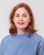 Стефанович Елена Алексеевна