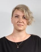 Терпугова Дарья Олеговна