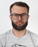 Пушкарь Александр Викторович