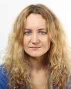 Игнатова Юлия Александровна