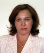 Шестакова Олеся Владимировна